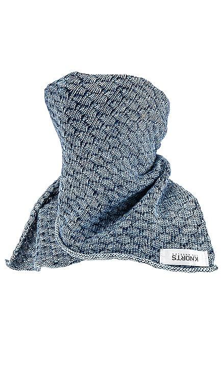 Knorts Knit Denim Transform Bandana Knorts Denim Knitwear $65 (FINAL SALE)