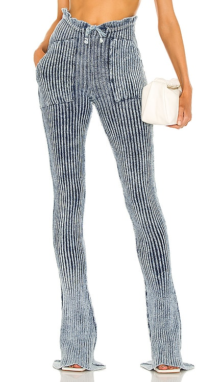 PANTALON ELONGATORS Knorts Denim Knitwear $550 BEST SELLER