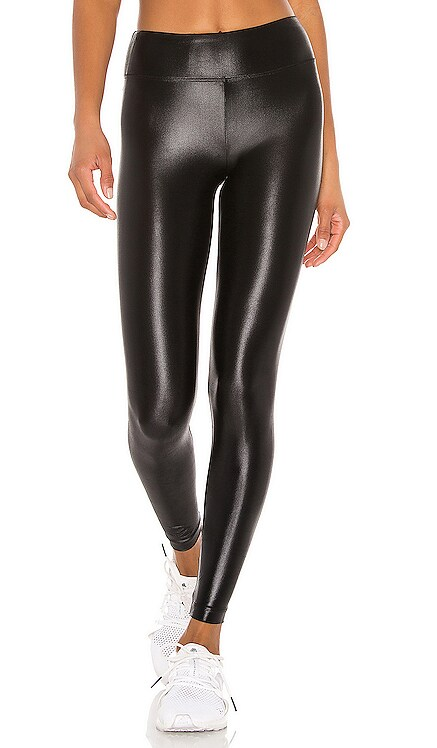 LEGGINGS LUSTROUS KORAL $88 BEST SELLER