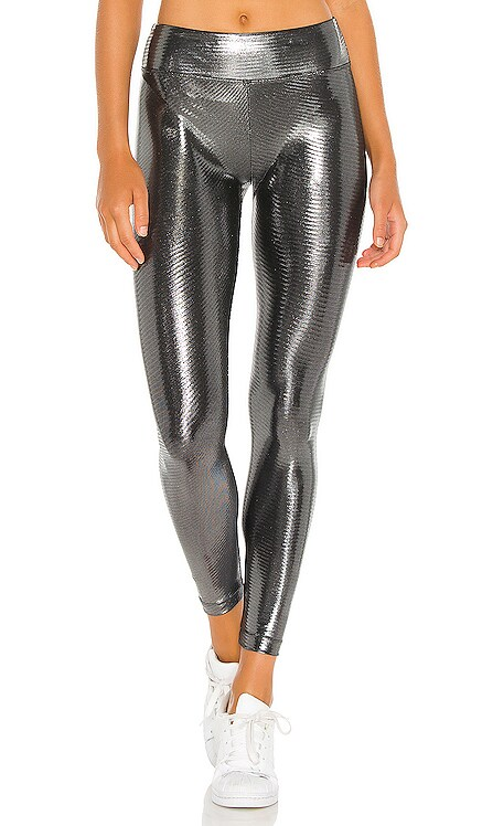 Dive Glaze High Rise Legging KORAL $115