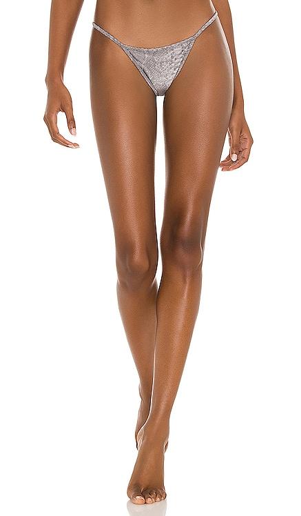Cyrus Limitless Bikini Bottom KORAL $77 NEW