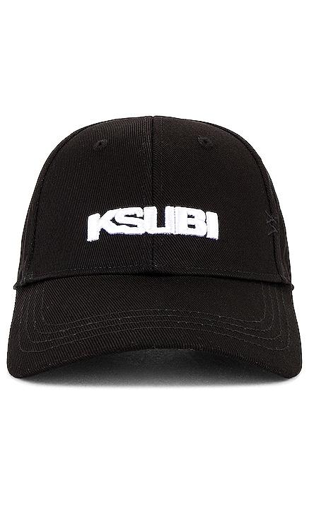 GORRA BÉISBOL SIGN OF THE TIMES Ksubi $90