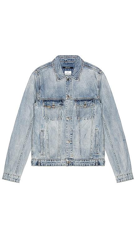 Classic Jacket Ksubi $260