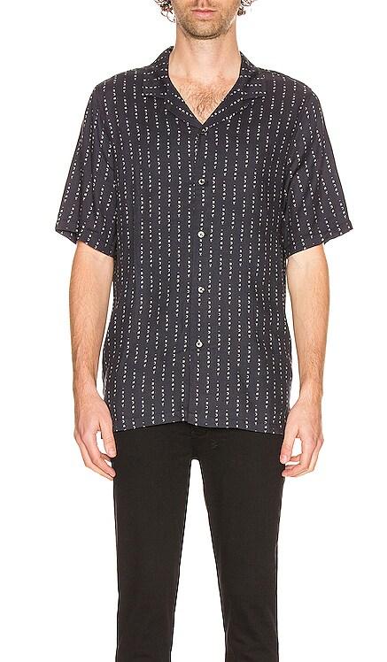 Dymo Resort Short Sleeve Shirt Ksubi $112