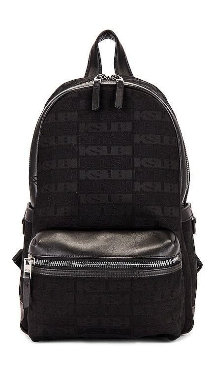 Sott Kruiser Backpack Ksubi $380