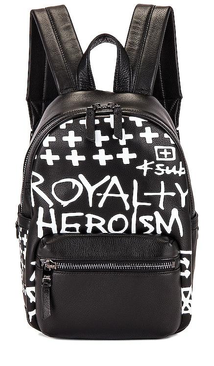Kruiser Mini Backpack Ksubi $390