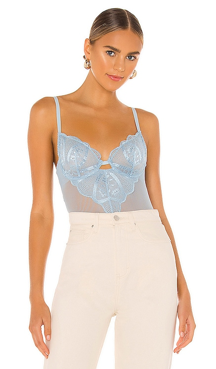 BODY ZEPHYR KAT THE LABEL $79 NOUVEAU