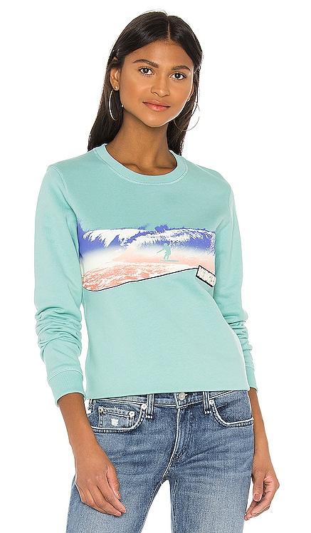 Straight Sweatshirt Kenzo $143