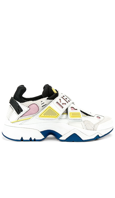 Sonic Sneakers Kenzo $301