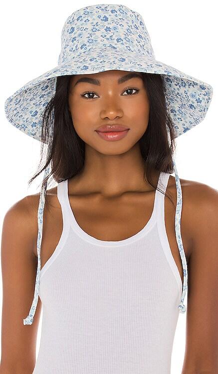 Holiday Bucket Hat Lack of Color $125 BEST SELLER