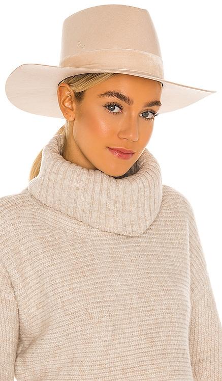 Benson Tri Hat Lack of Color $149 BEST SELLER