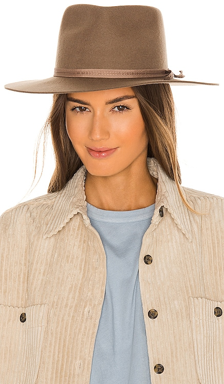 Zulu Hat Lack of Color $99 Sustainable
