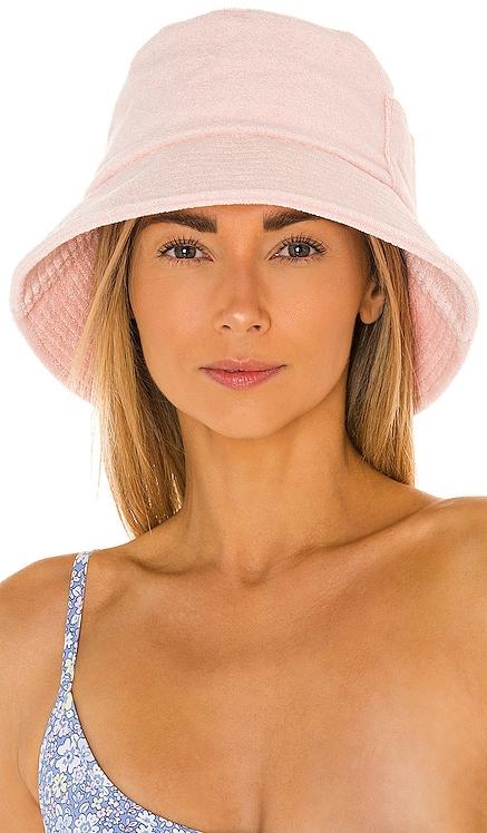 Wave Bucket Hat Lack of Color $99