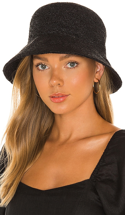 The Inca Bucket Hat Lack of Color $129 NEW