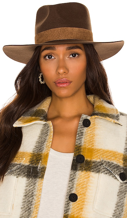 The Mirage Coco Hat Lack of Color $139 Sustainable