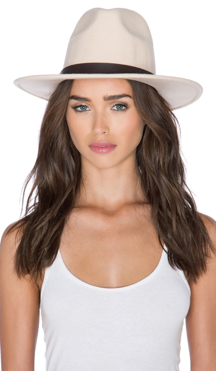 The Oracle Hat Lack of Color $49