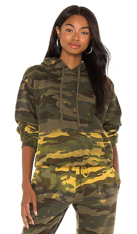 The Runyon Canyon Hoodie La Detresse $205 BEST SELLER