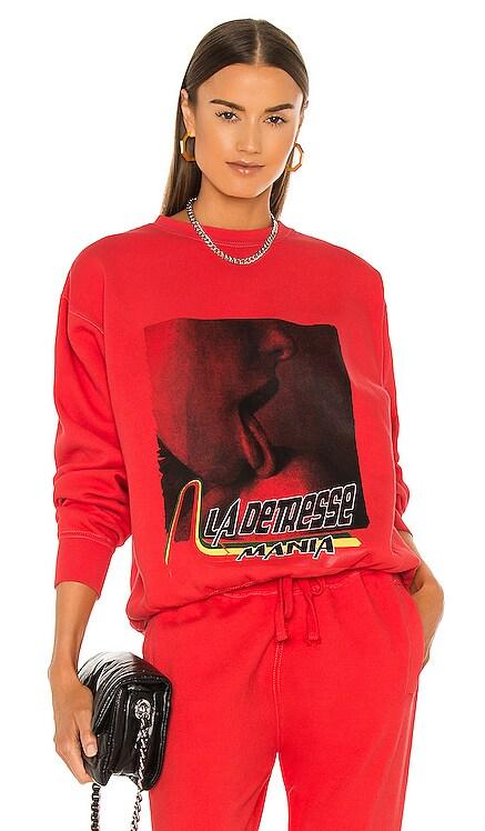 Obsessive Pullover La Detresse $250