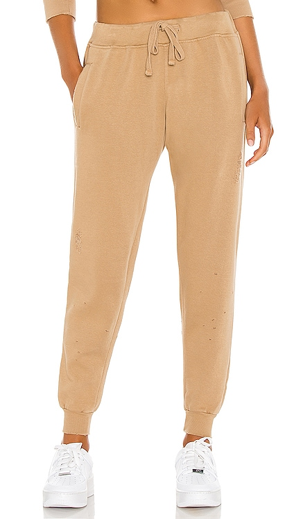 The Malibu Sand Sweatpant La Detresse $155 NEW