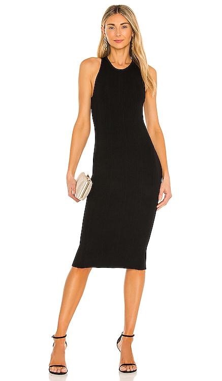 Shelby Bodycon Dress L'AGENCE $350 NEW