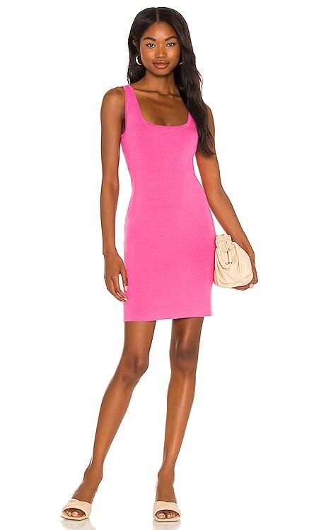 Hannah Knit Dress L'AGENCE $325 NEW