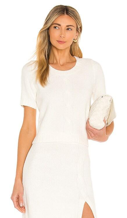 Liz Boucle Sweater L'AGENCE $265