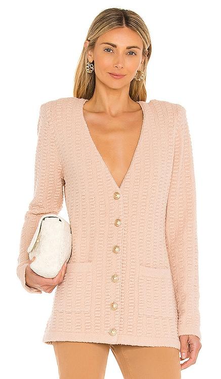 Sue Knit Cardigan L'AGENCE $475