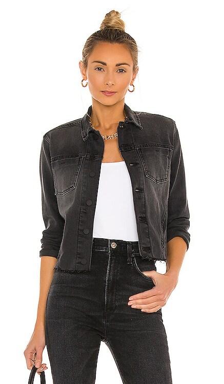 Janelle Slim Jacket L'AGENCE $355 BEST SELLER