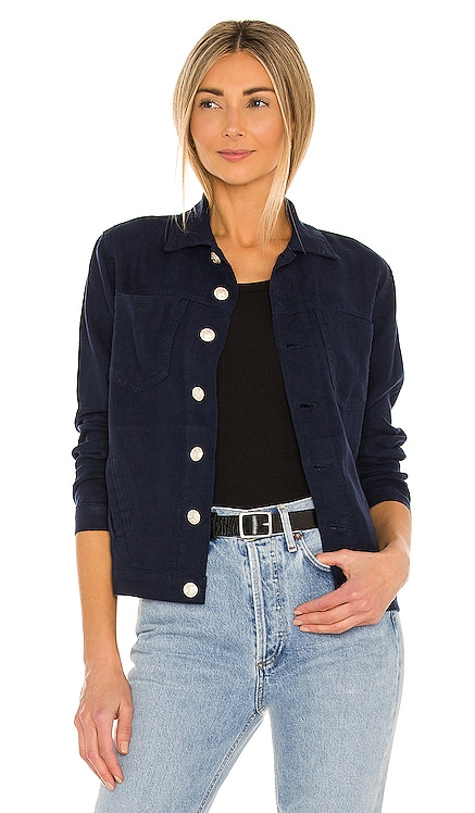 Celine Slim Femme Jacket L'AGENCE $325