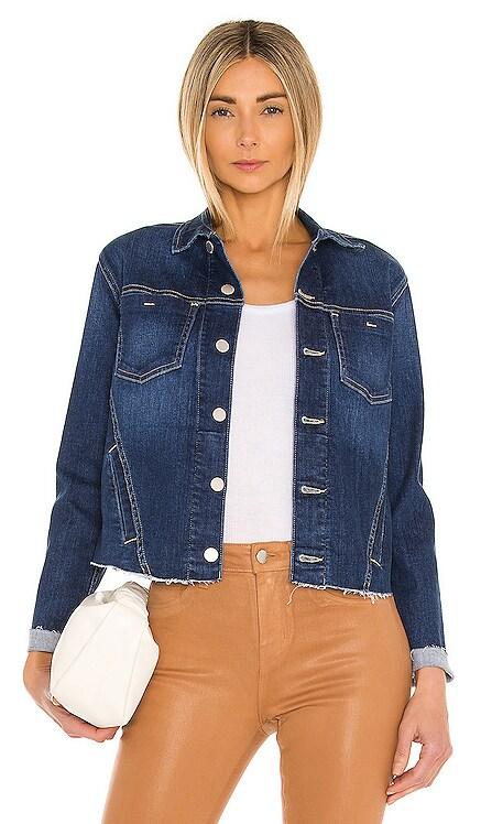 Janelle Slim Jacket L'AGENCE $355
