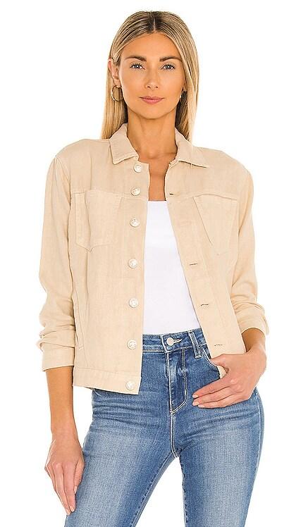 Celine Slim Femme Jacket L'AGENCE $325 NEW