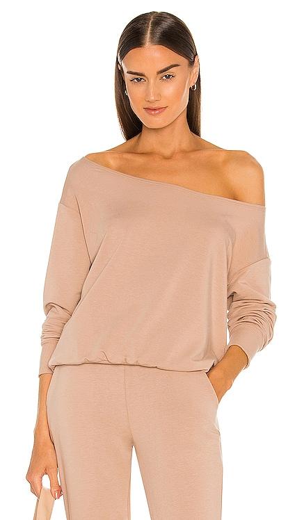 Kimora Off The Shoulder Top L'AGENCE $150 NEW