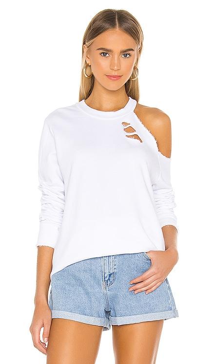 Weathered Sweatshirt LA Made $130 BEST SELLER
