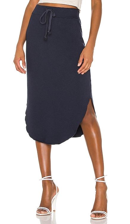 Brenna Skirt LA Made $92