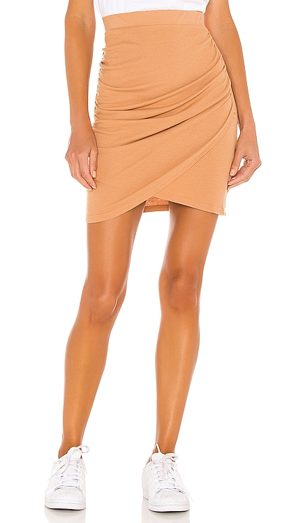 Rioxanne Skirt LA Made $77