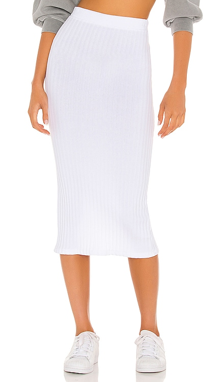 Hewitt Skirt LA Made $92