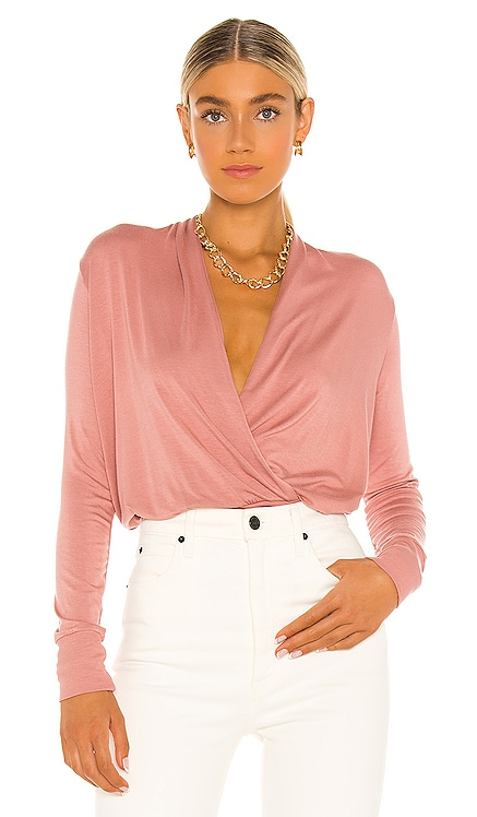 Victorie Top LA Made $92 NEW