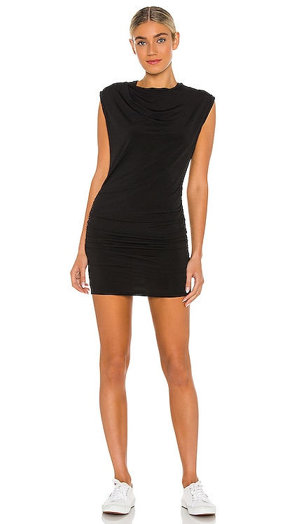 Philosophy Ruched Dress Lanston $53