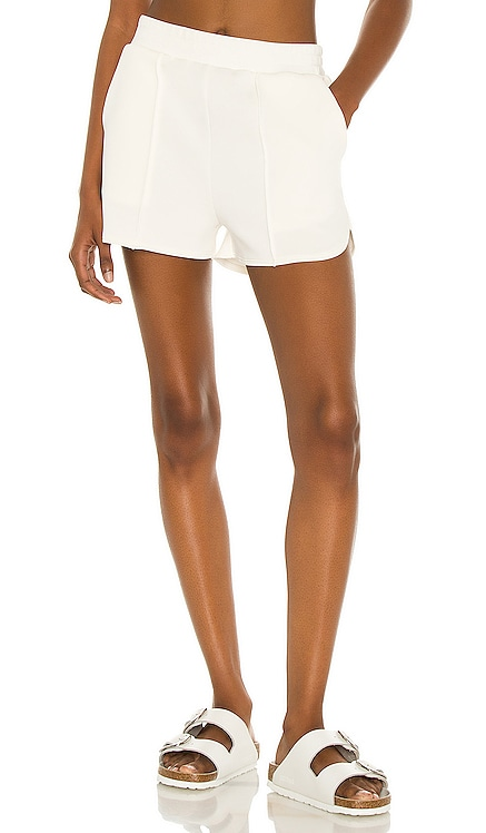 Kenzie Pintuck Short Lanston $119 NEW