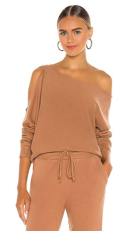 Porter One Shoulder Pullover Lanston $136 BEST SELLER