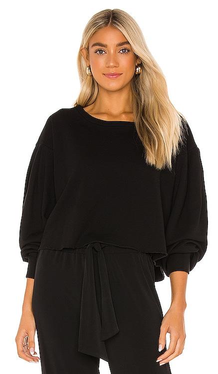 Porter Drape Sleeve Pullover Lanston $143 NEW