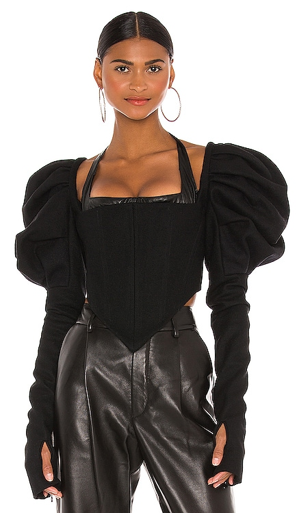 Puff Sleeve Top LaQuan Smith $795