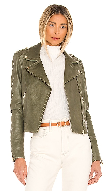 Donna 21 Jacket LAMARQUE $595 BEST SELLER