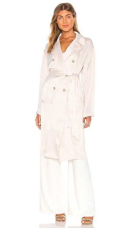 Isana Trench Coat LAMARQUE $142