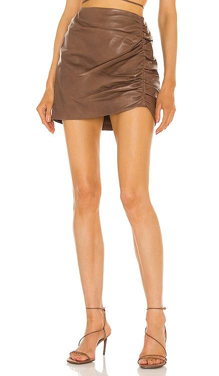 x REVOLVE Aricia Skirt LAMARQUE $375 NEW