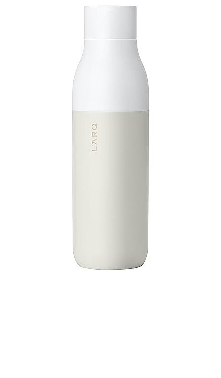 Self Cleaning 25 oz Water Bottle LARQ $118 BEST SELLER