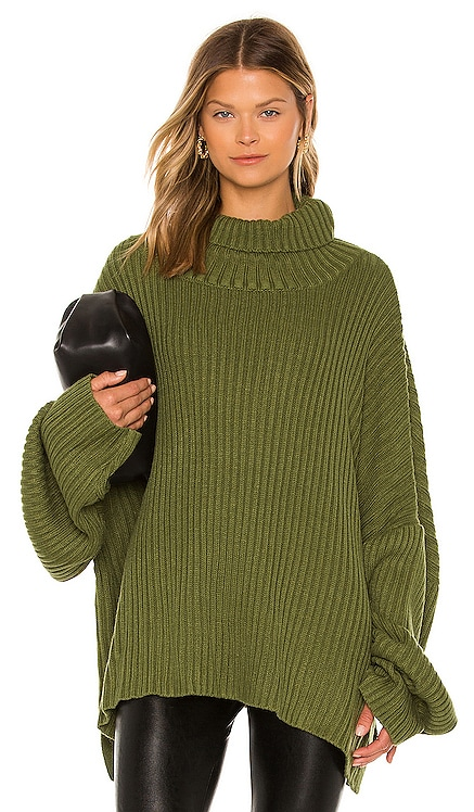 Casey Sweater LBLC The Label $146 NEW