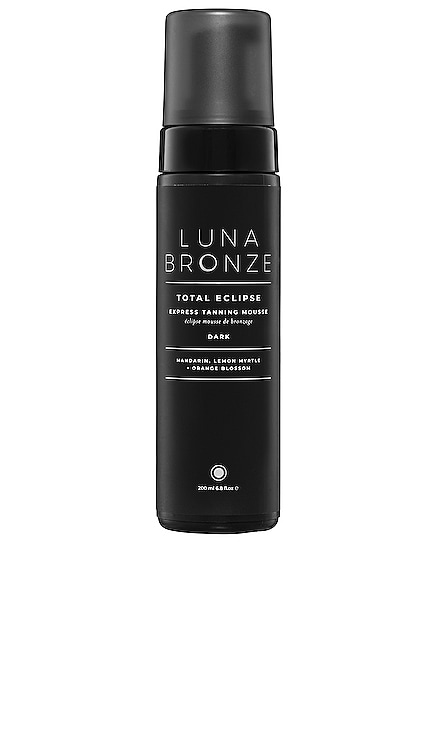 Total Eclipse Express Tanning Mousse Luna Bronze $41 NEW ARRIVAL