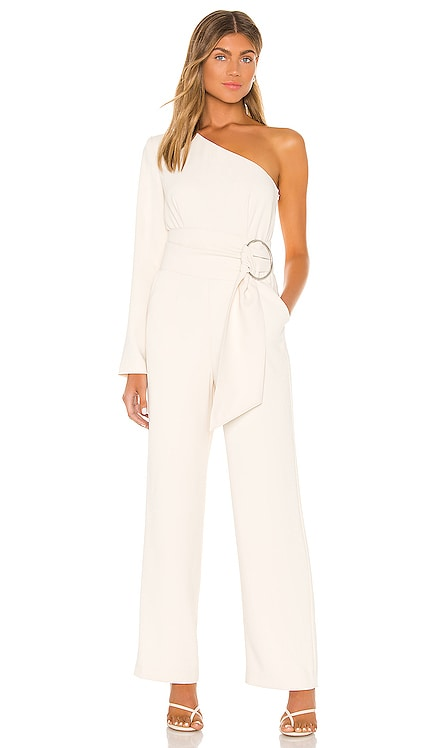 The Emmanuelle Jumpsuit L'Academie $238