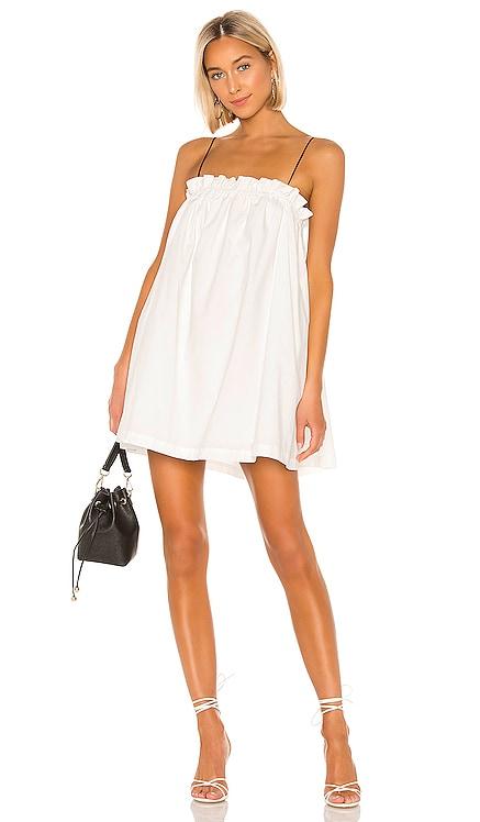 The Arcello Mini Dress L'Academie $168 BEST SELLER